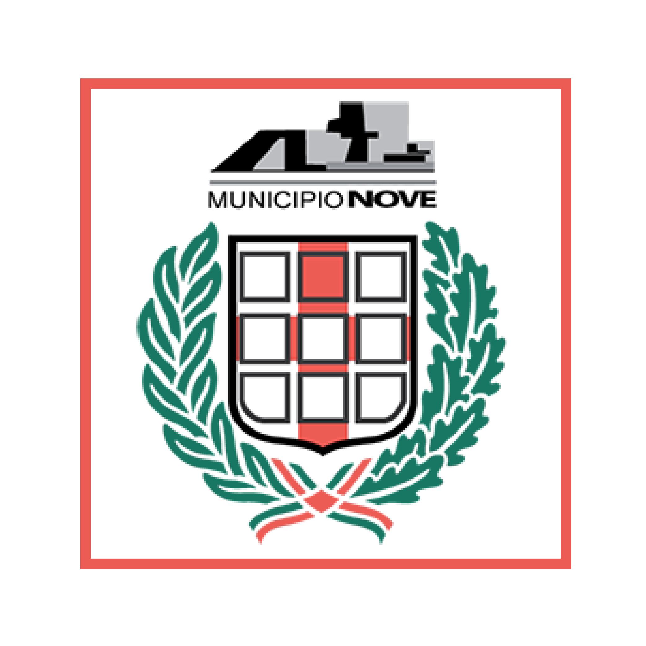 municipio 9